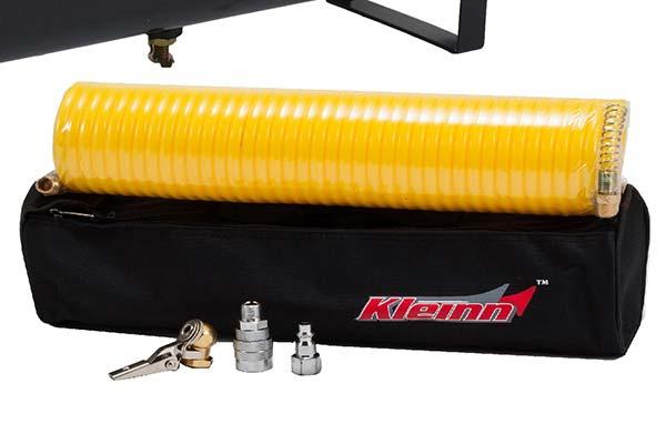kleinn onboardair source kit hose