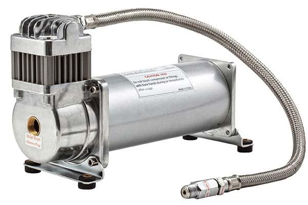kleinn sealed on board air system compressor