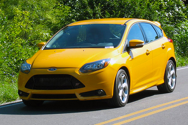 koni fsd 2150 lowering kit focus st lifestyle