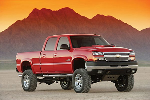 pro comp lift kits silverado lifestyle