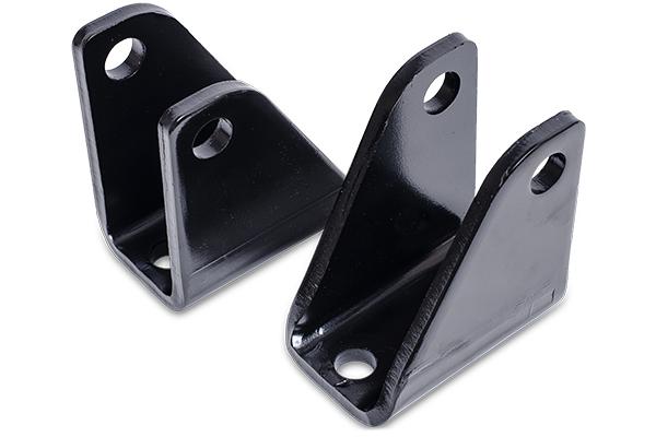proryde duck head torsion keys brakets