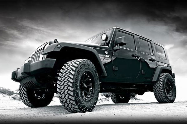 readylift jeep jk wrangler off road