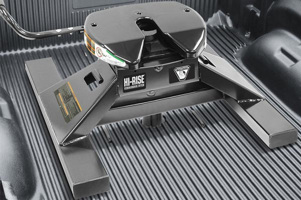 Reese Under Bed Fifth Wheel Adapter Free Shipping