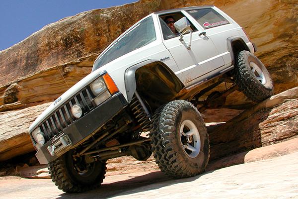 rubicon express lift kits cherokee lifestyle