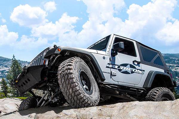 rubicon express lift kits jeep lifestyle 3