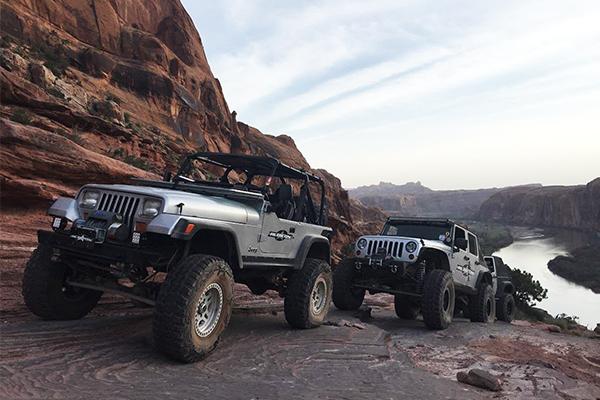 rubicon express lift kits jeep lifestyle 4
