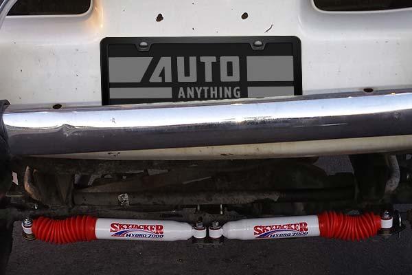 Skyjacker Hydro 7000 Steering Stabilizers