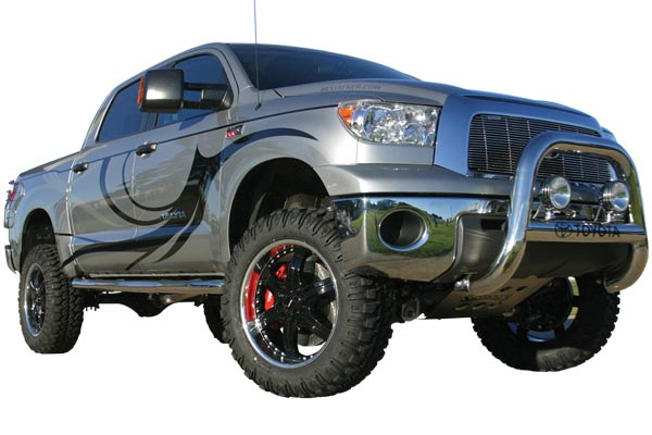 skyjacker lift kit 2007 tundra