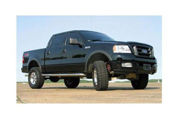 skyjacker lift kit 2011 f150 3inch
