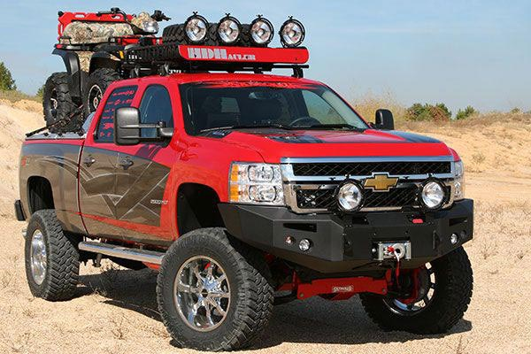 skyjacker lift kit chevy 2500