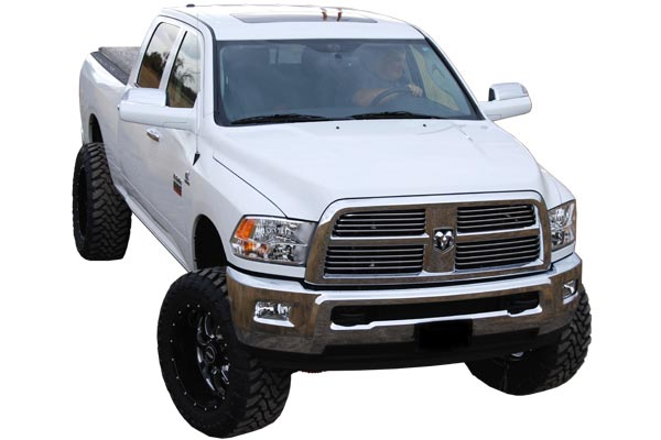 skyjacker lift kit dodge 1500