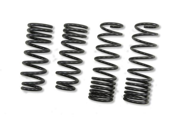 st suspension sporttech springs 2