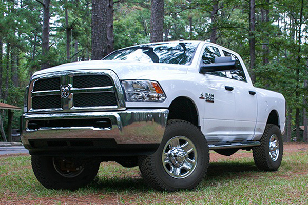 superlift leveling kits dodge ram lifestyle