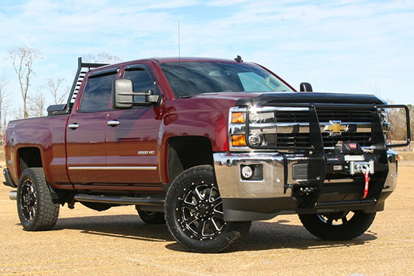 superlift leveling kits silverado lifestyle
