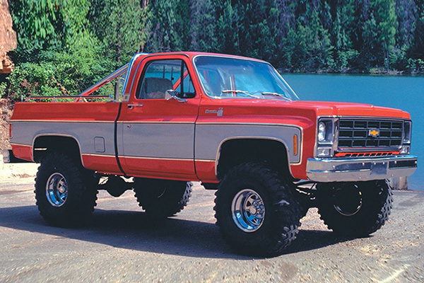 superlift lift kits chevy truck lifestyle