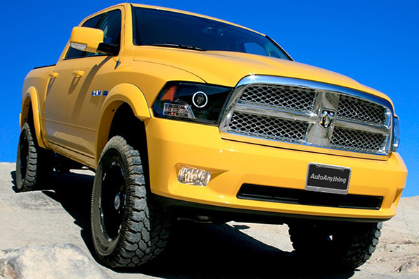 superlift lift kits dodge ram lifestyle