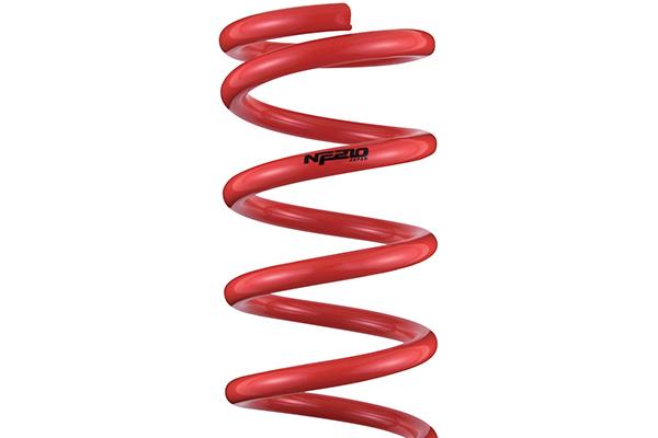tanabe nf210 lowering springs top