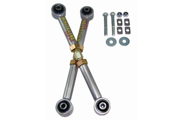 whiteline control arms hardware