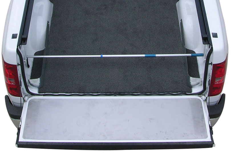 access tailgate protector gm