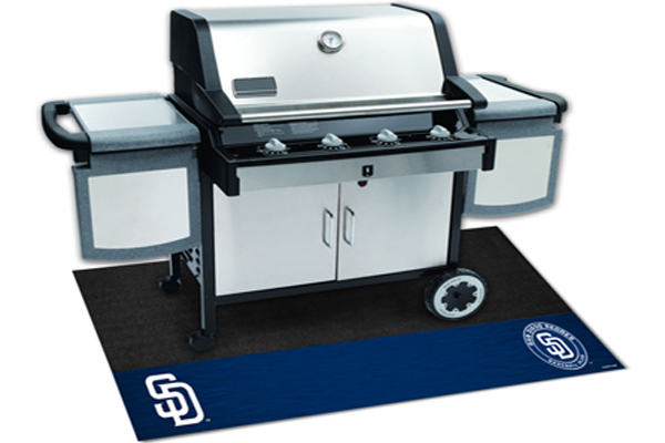 fanmats padres grill mats