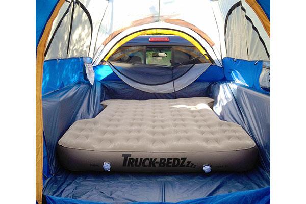 3673 napier sportz truck tent 57 series toyota tacoma
