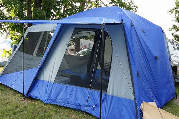 3877 napier sports suv minivan tent chevy suburban