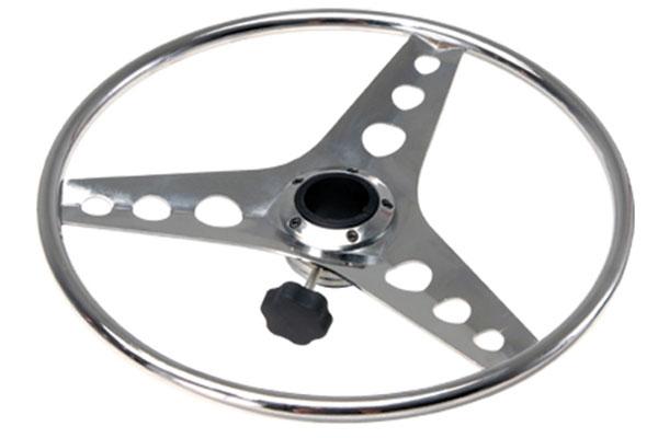 Intro Tech PitStop Wheel