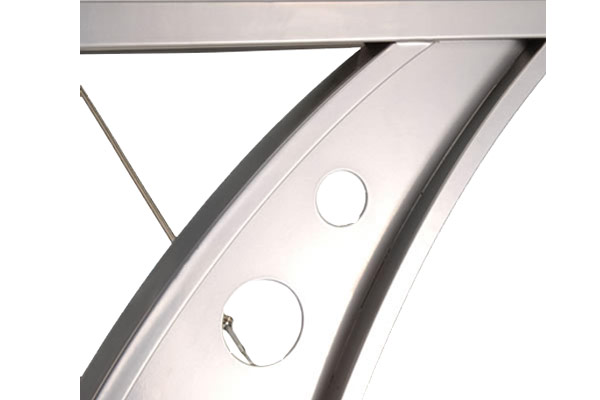 intro tech automotive pitstop gt spoiler desk pullout keyboard tray desk frame