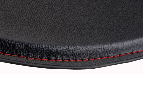 intro tech automotive pitstop pit crew bar table stitching detail