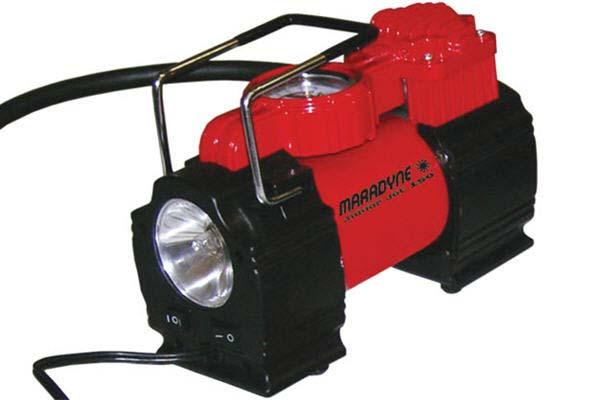 Maradyne Junior portable compressor