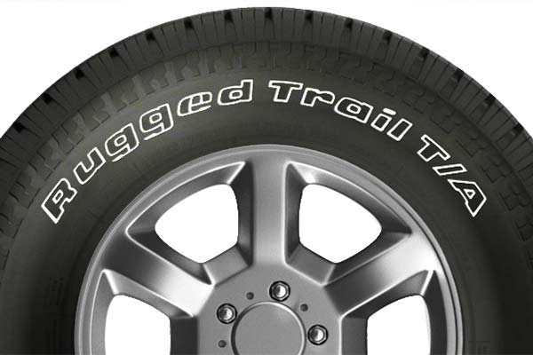Bf Rugged Trail T A Tires Huge Selection Amp Sizing