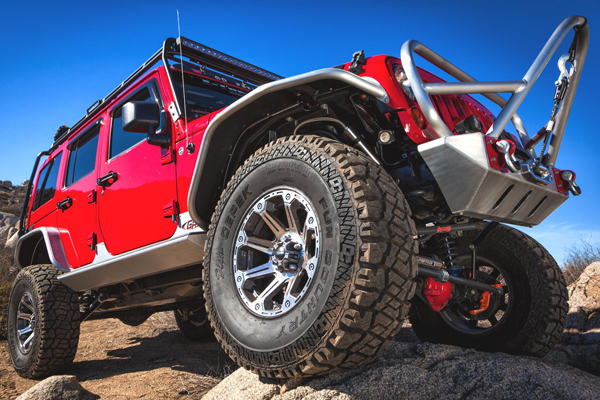 dick cepek fun country tires jeep lifestyle