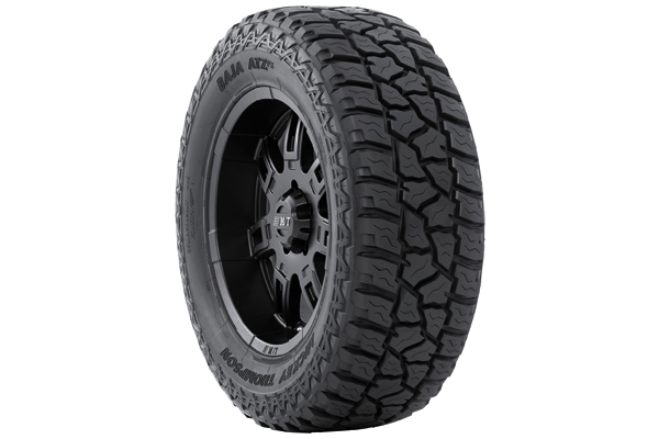mickey thompson baja atz p3 tires mounted