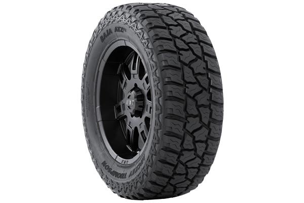 mickey thompson baja atz p3 tires mounted