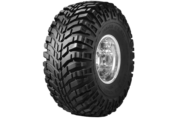 mickey thompson baja claw bias ply tires mounted
