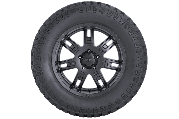mickey thompson deegan 38 tires mounted face