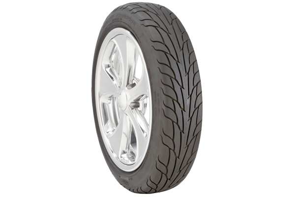 mickey thompson sportsman sr tires front tire mounted