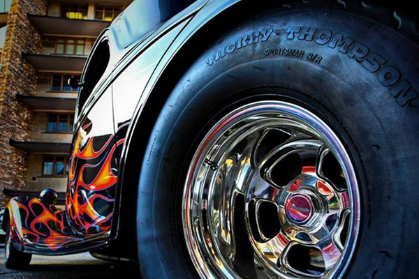 mickey thompson sportsman sr tires hot rod rear