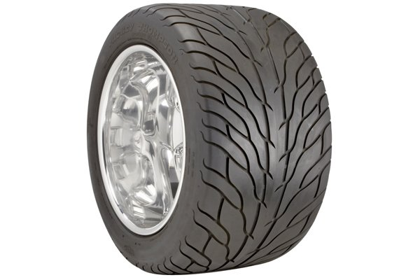 mickey thompson sportsman sr tires rear tire mounted