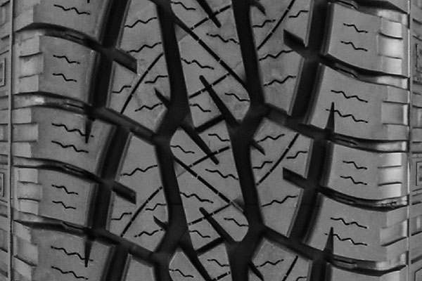 pro comp at sport tires tread
