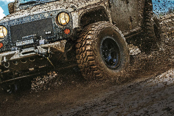 pro comp xtreme mt2 radial tires jeep in mud