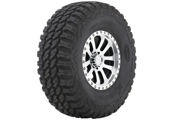 pro comp xtreme mt2 radial tires side mounted