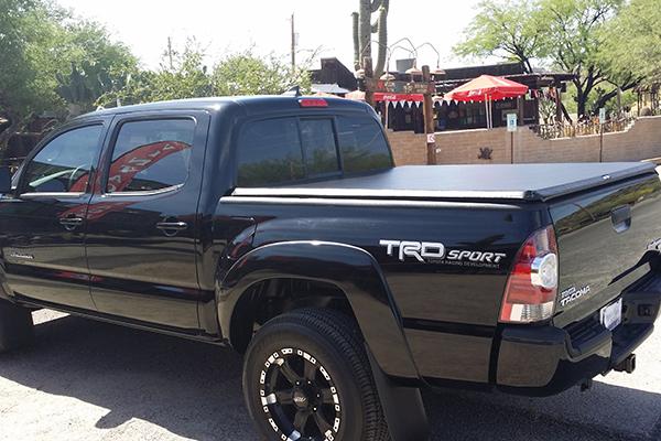 2044 truxedo truxport tonneau tacoma 17820108