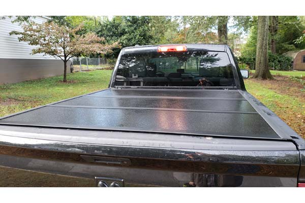 Customer Submitted Image - ProFold Premium Truck Bed Cover