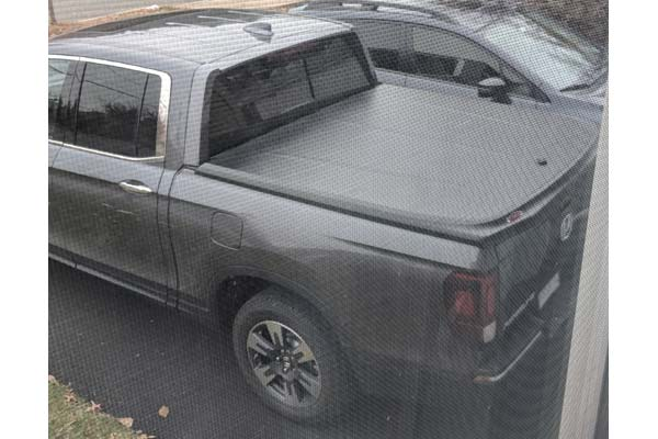 Customer Submitted Image - UnderCover SE Tonneau Cover