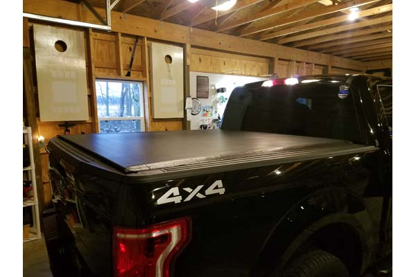 Customer Submitted Image - TonnoSport Tonneau Cover by Access
