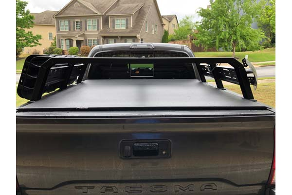 Customer Submitted Image - Access Vanish Tonneau Cover