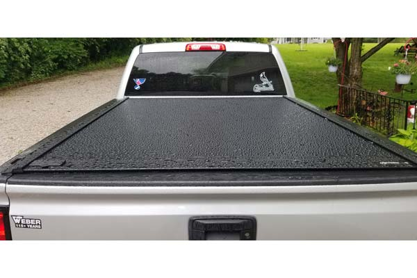 Customer Submitted Image - Retrax RetraxONE MX Tonneau Cover