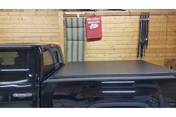 Customer Submitted Image - Access Literider Roll-Up Tonneau Cover