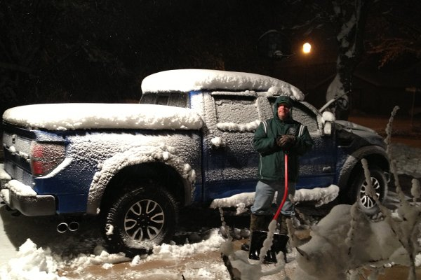 2808 bakflip g2 ford f150 snow